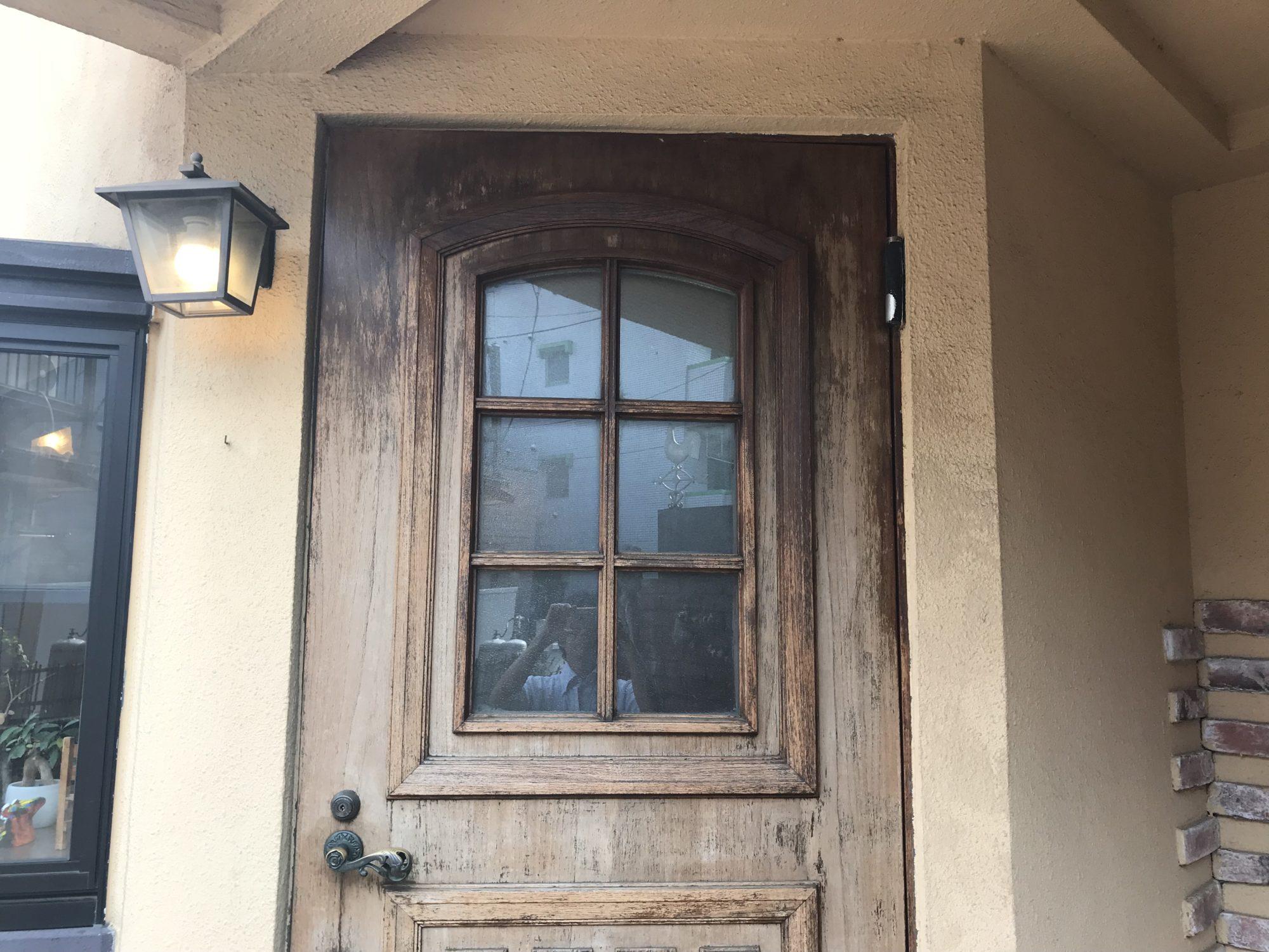 ドルチェの扉