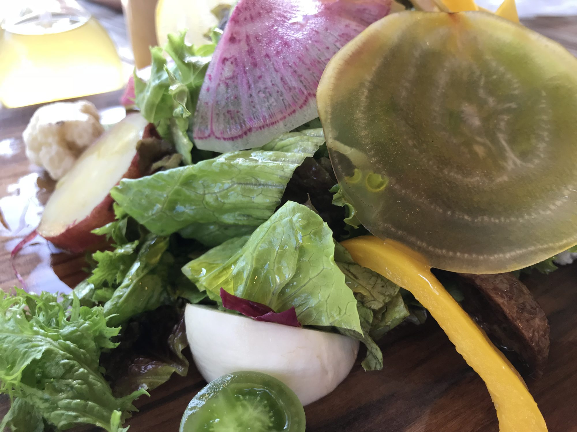 AWkitchen GARDEN 鎌倉農園野菜のガーデンサラダ