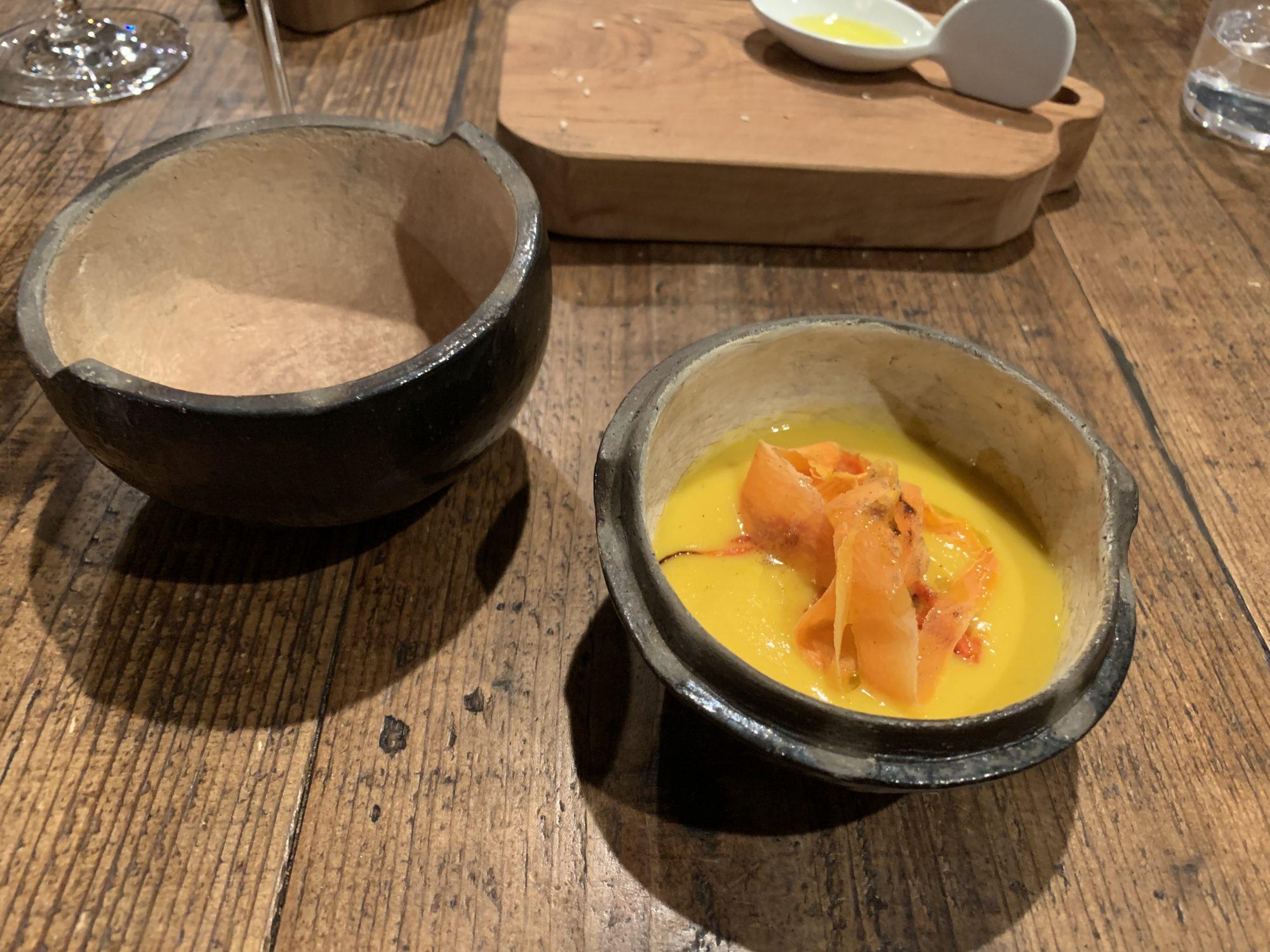 Terroir愛と胃袋